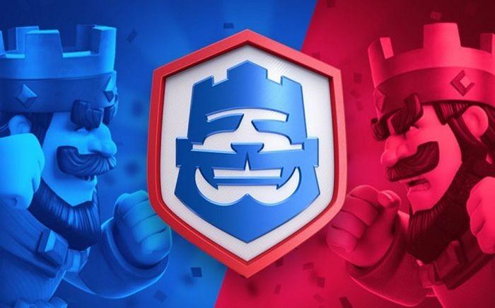 Clash Royale League Desafío