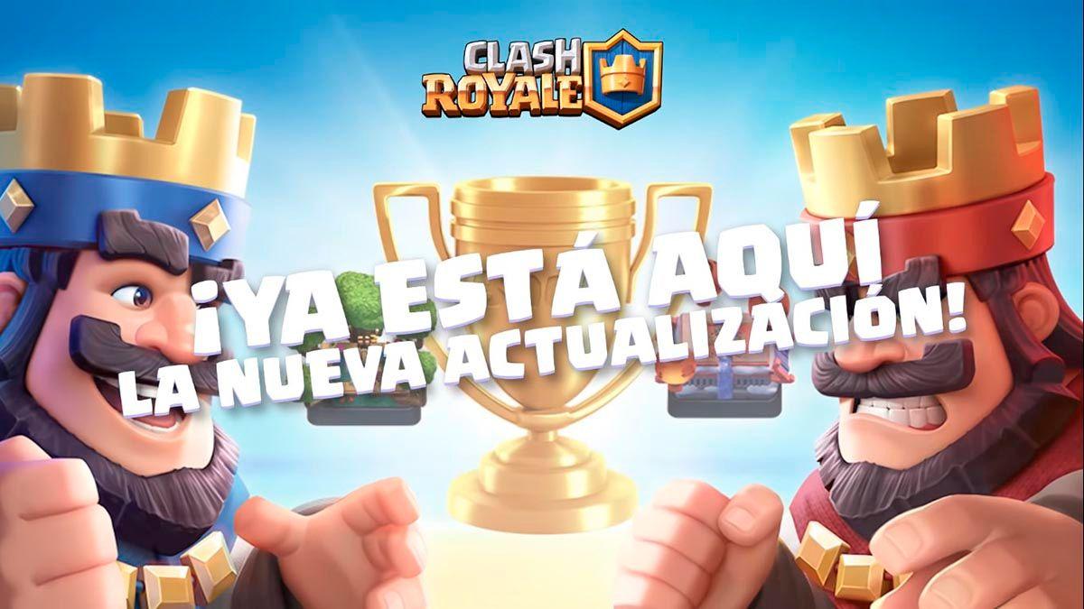 Clash Royale Temporada 24