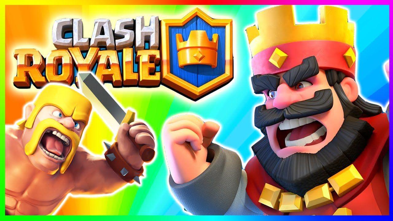 Clash Royale problemas conexion