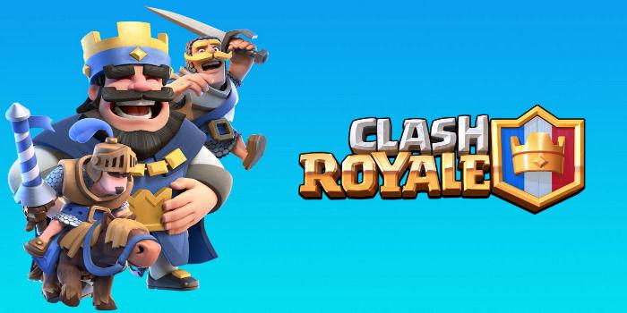 Clash Royale(4)