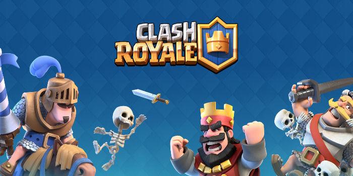 Clash Royale nuevas cartas