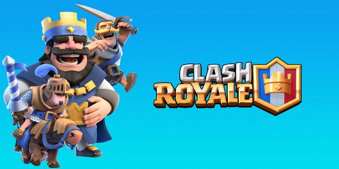 Clash Royale(6)