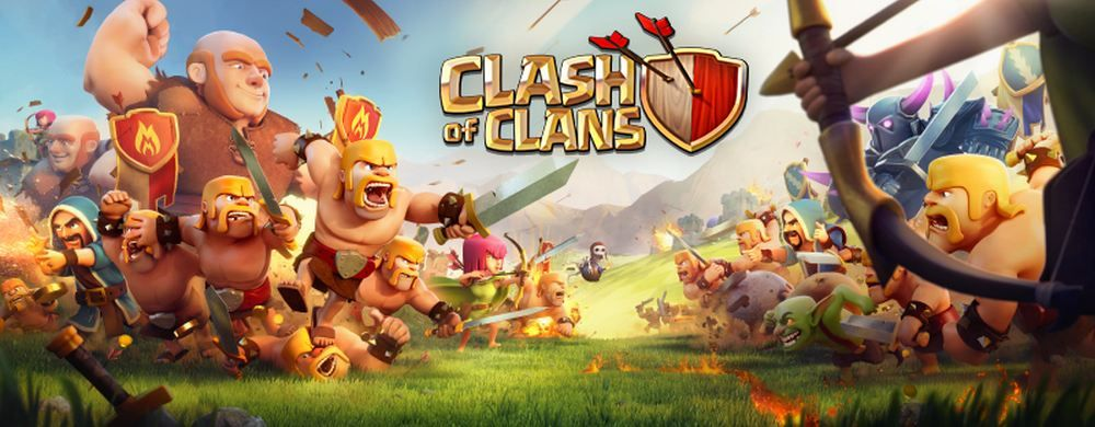 Clash of Clans trucos