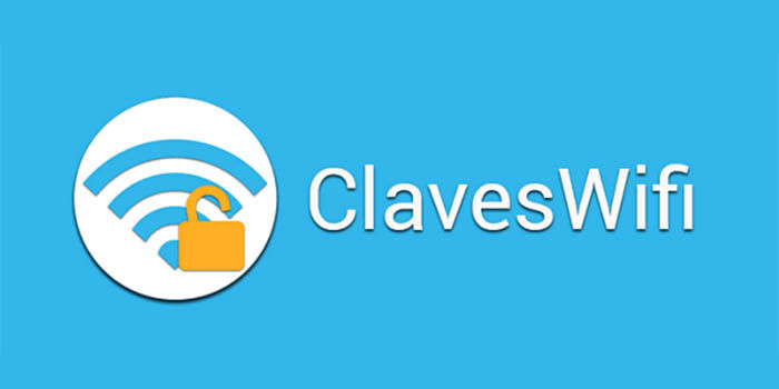 Claves WiFi