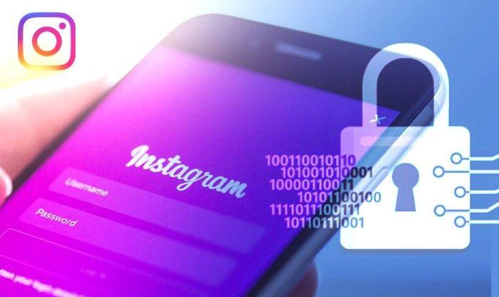 Claves de usuarios de facebook e instagram expuestas