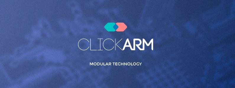 Click ARM