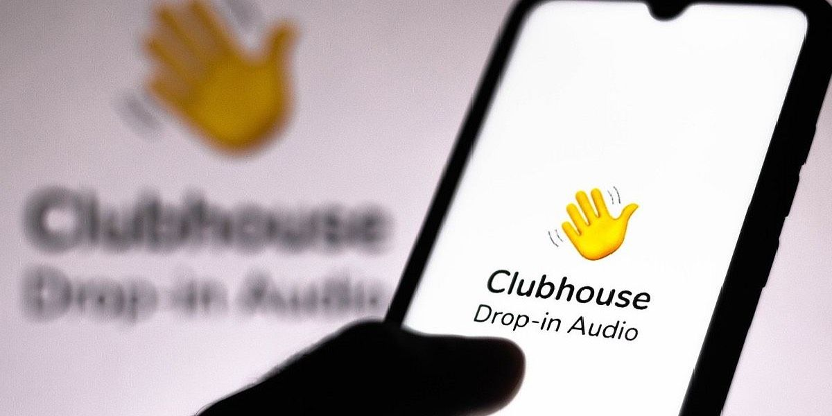 Clubhouse en Android