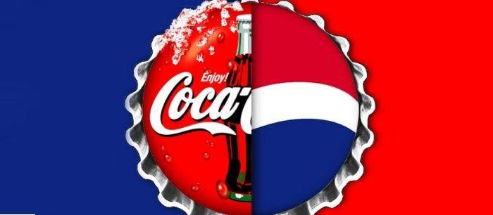 Coca-Cola vs Pepsi-Cola