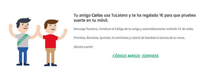 codigo-1-euro-gratis-tulotero