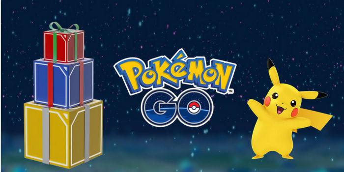 Codigos descuento en Pokemon Go