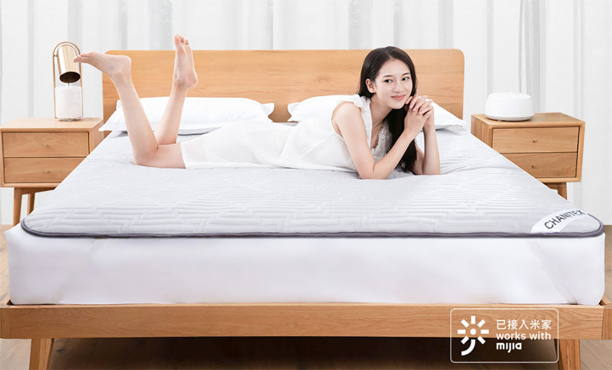 Colchon inteligente de Xiaomi