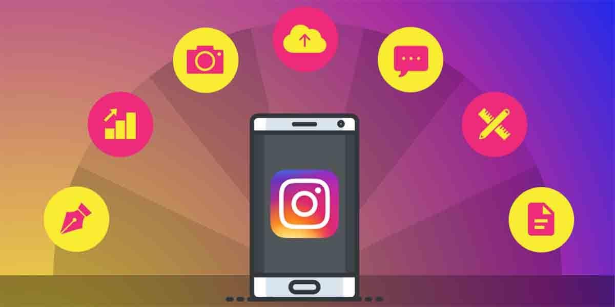 Comienza a generar contenido para Instagram