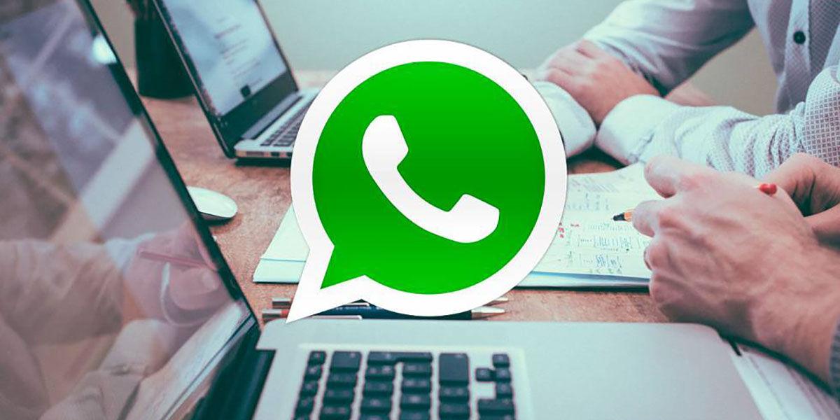 Como activar el modo oscuro en WhatsApp Web