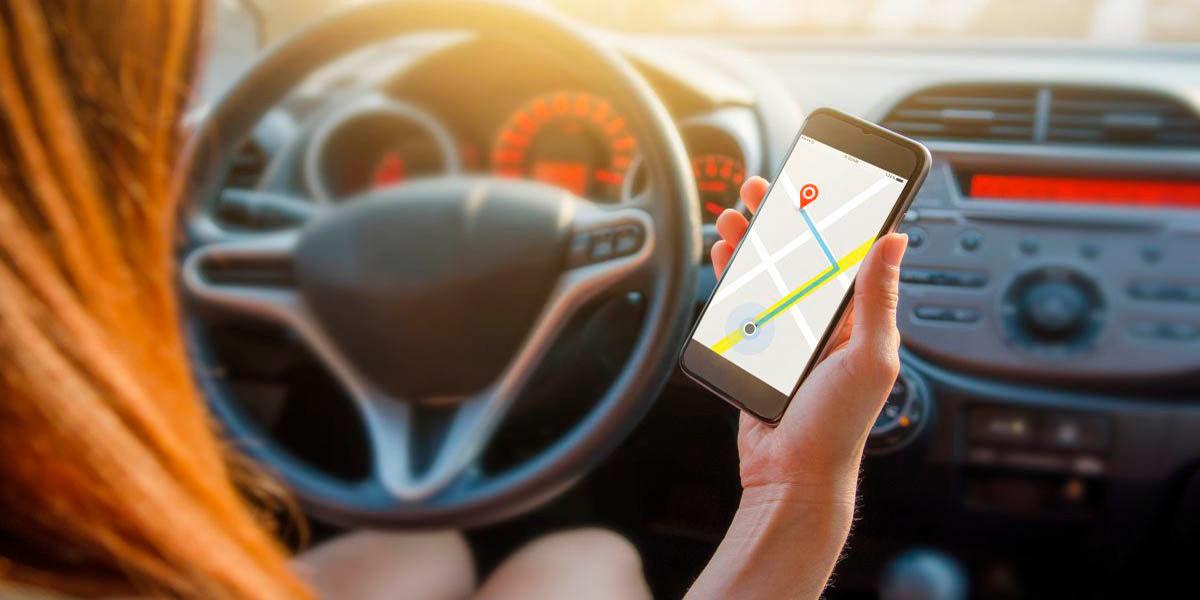 Como activar el velocimetro en Google Maps