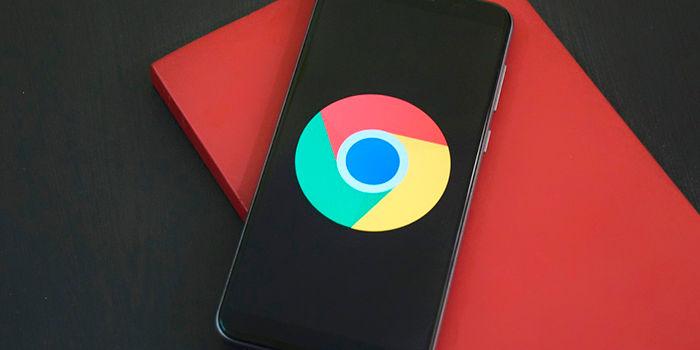 Como activar modo oscuro en Google Chrome