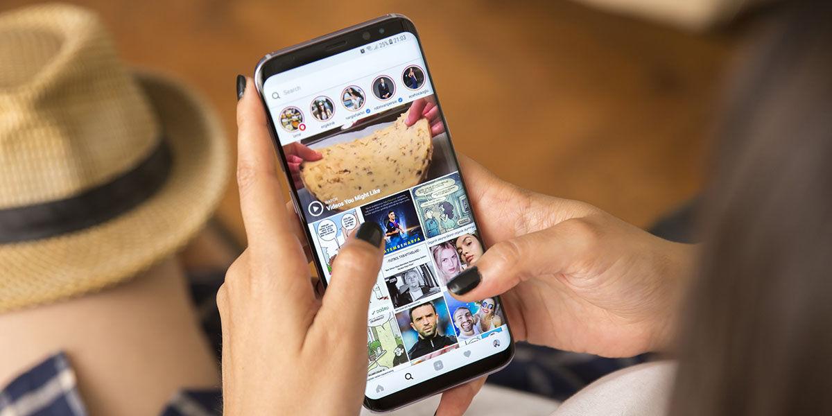 Como activar perfil creador en Instagram