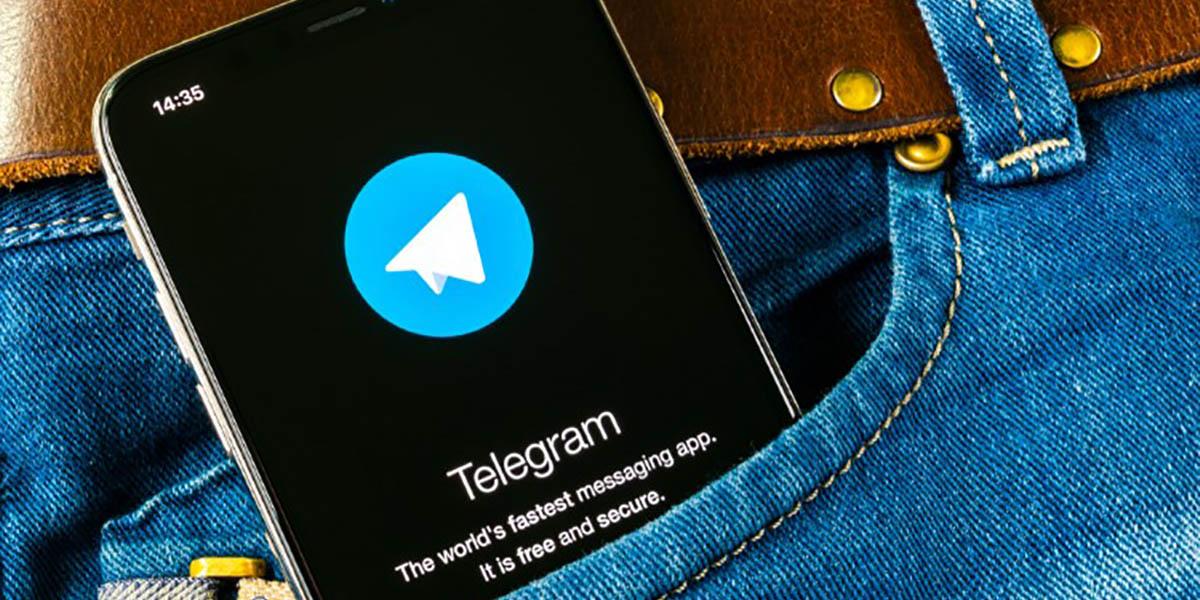 Como activar y usar las burbujas de chat en Telegram