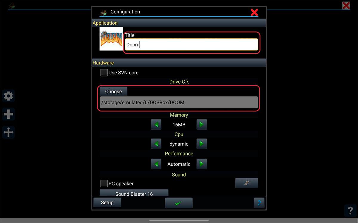 Cómo agregar juegos de MS-DOS a tu Chromebook utilizando Magic Dosbox
