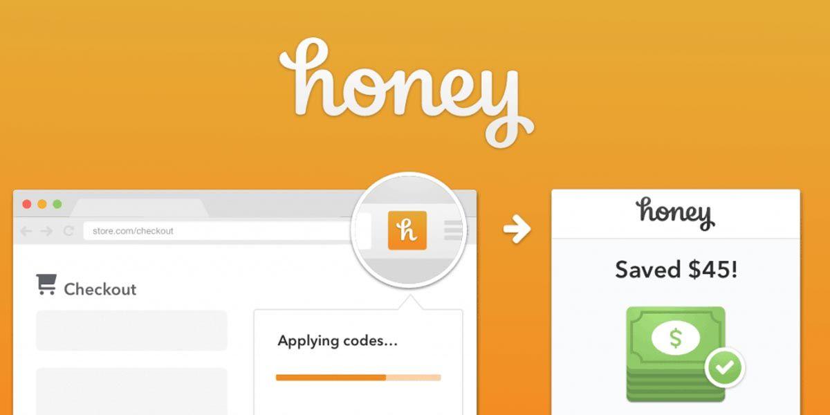 Cómo ahorrar con los cupones automáticos y los códigos promocionales de la extensión Honey para Chrome