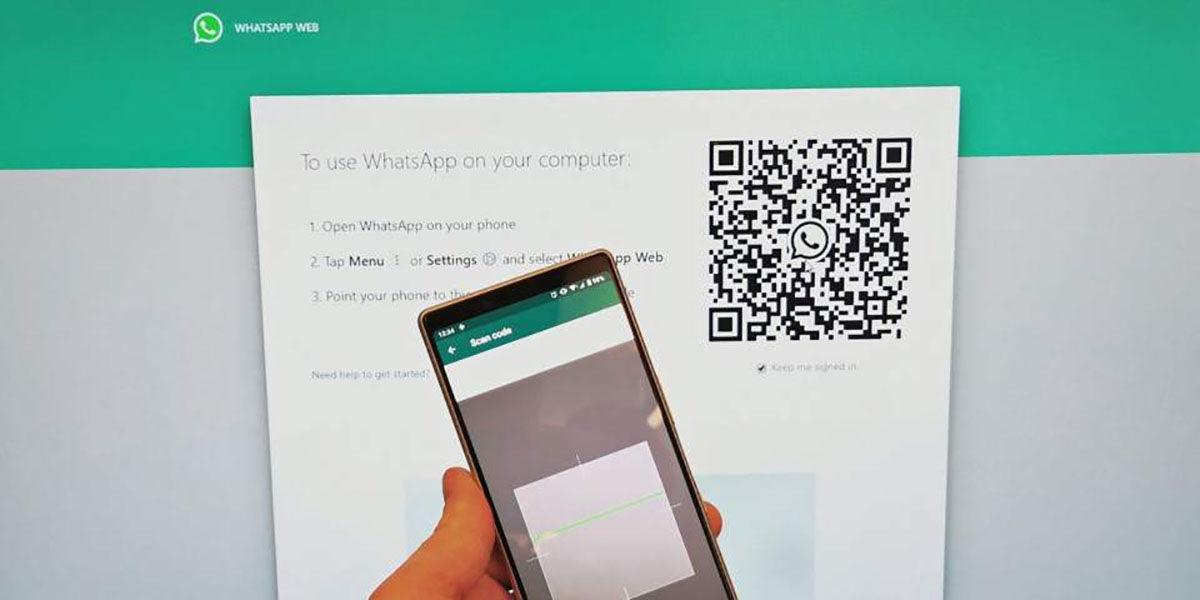 Como anadir stickers personalizados WhatsApp Web