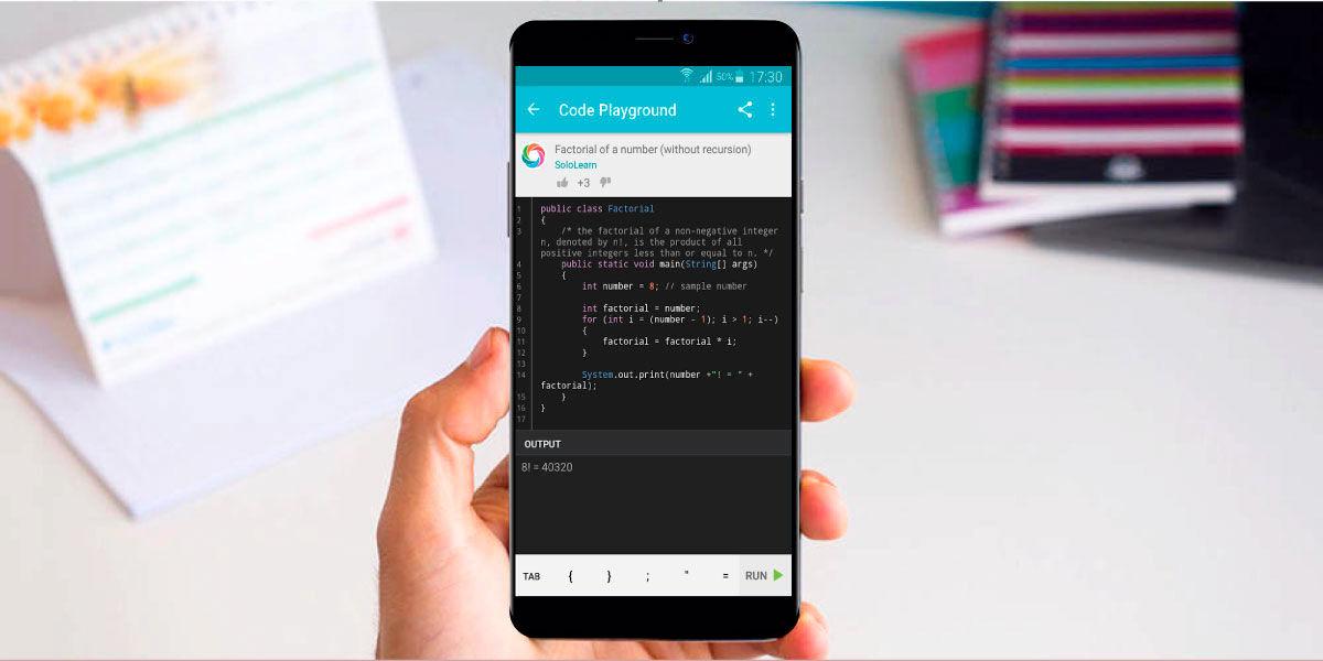 Aprender a programar en Android