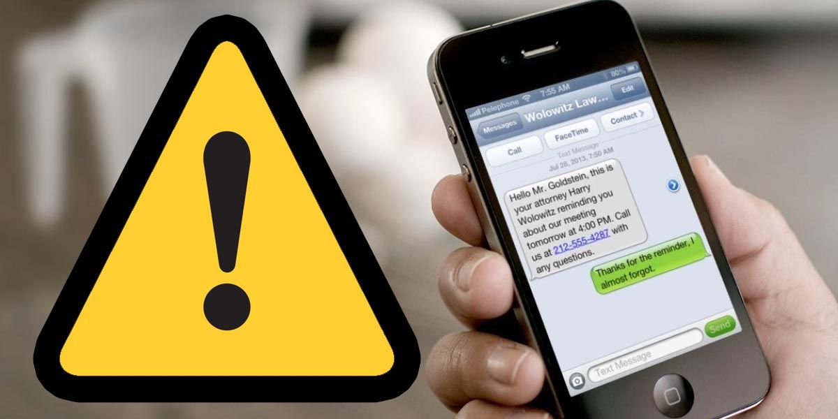 Cómo bloquear SMS que no estás enviando tú pero que aparecen en tu factura