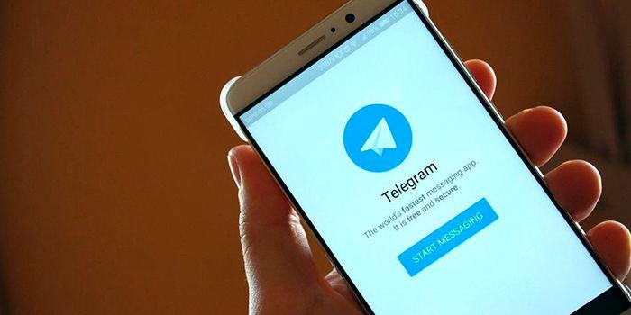 Como bloquear a alguien en Telegram