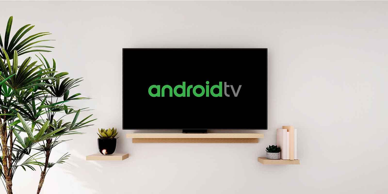 Como bloquear acceso a apps y compras Android TV