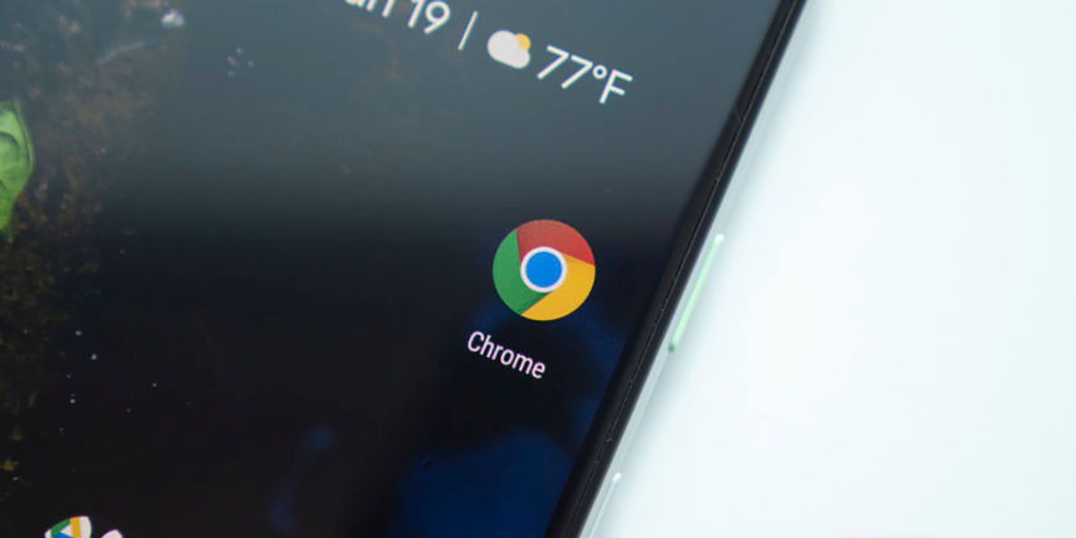 Como bloquear paginas webs en Chrome Android