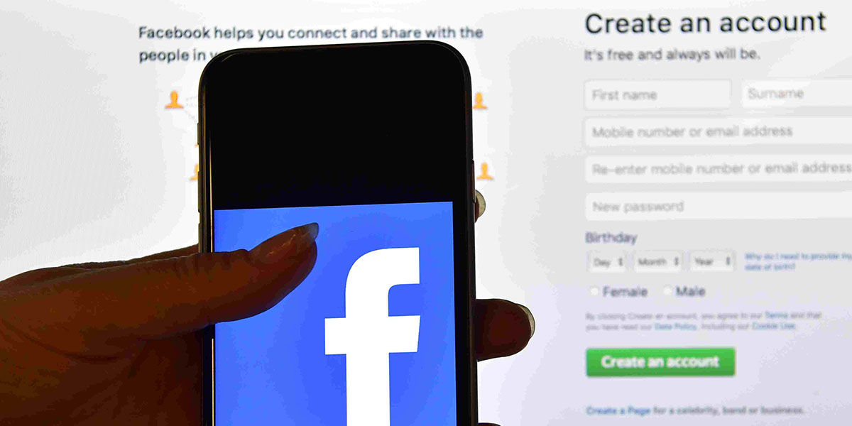 Como cambiar contrasena Facebook en Android