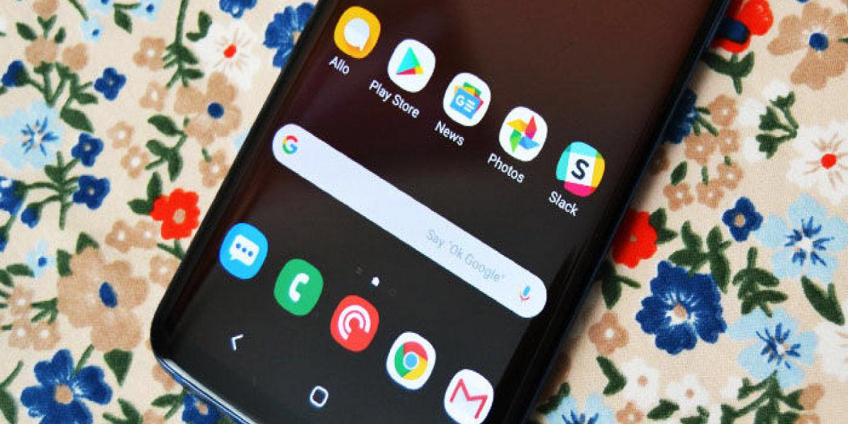 Como cambiar fácilmente los iconos en Android
