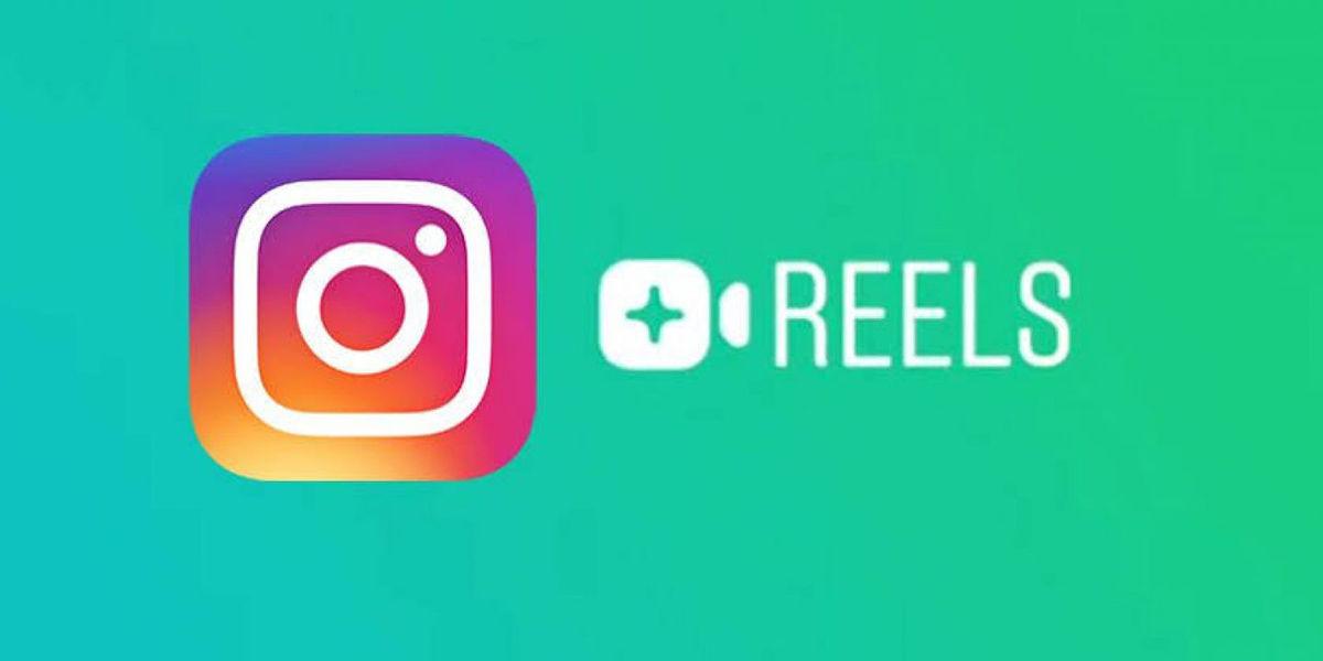 Como cambiar el fondo de un Reels en Instagram