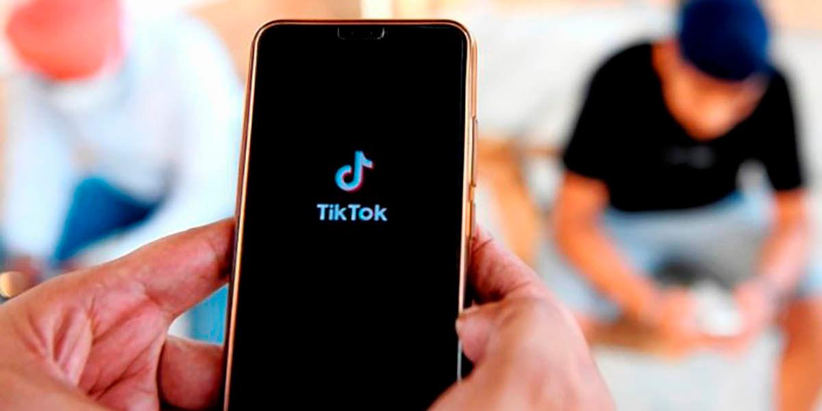 Como cambiar el nombre de usuario en TikTok