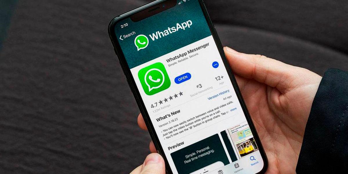 Como cambiar la fuente en los mensajes de WhatsApp