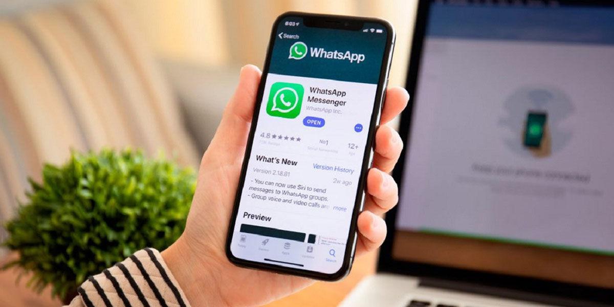 Como cerrar todas las sesiones abiertas de WhatsApp