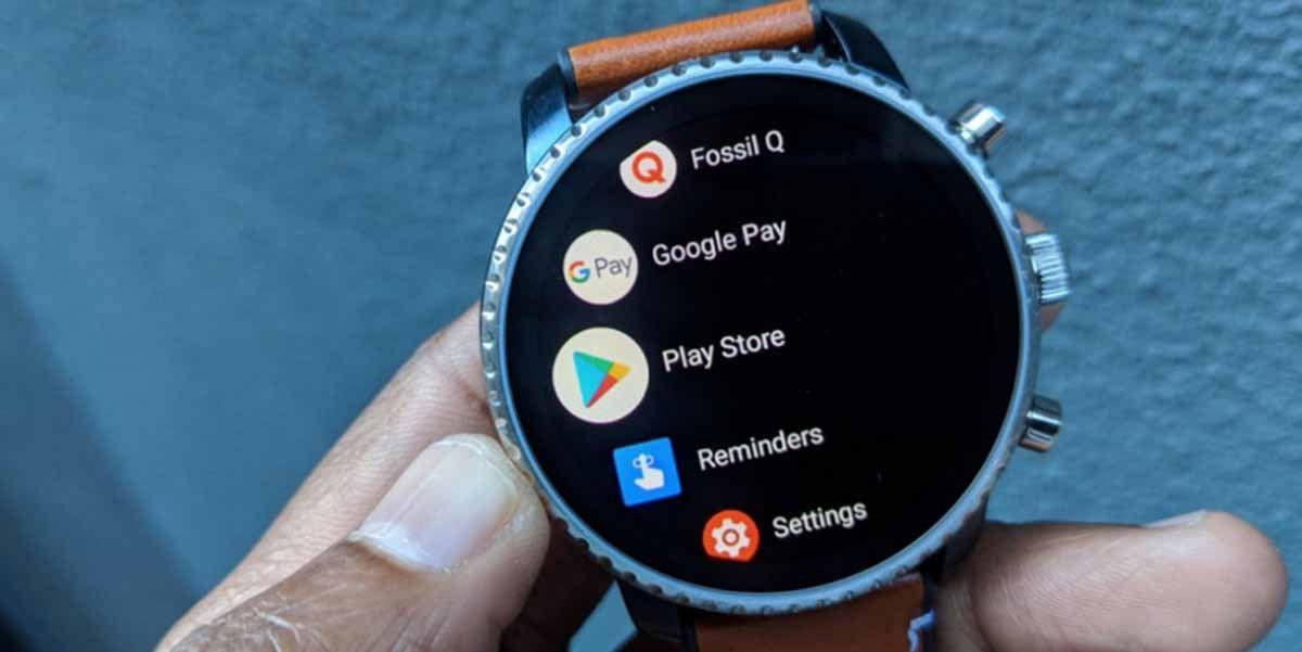Cómo configurar Google Pay en tu nuevo smartwatch