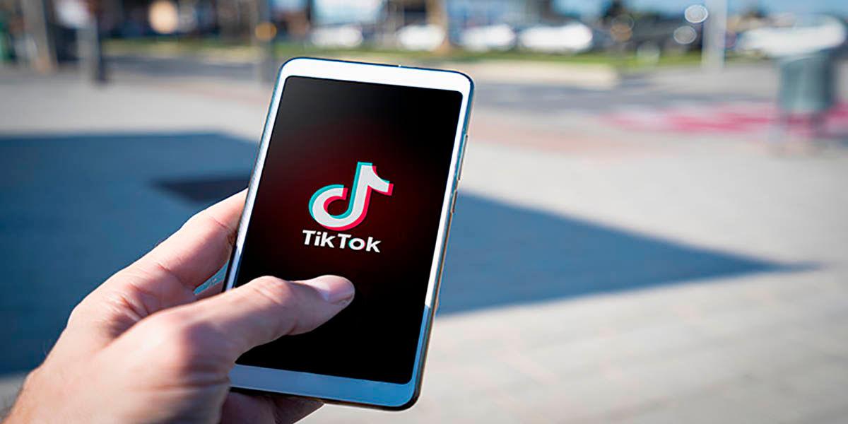 Como configurar tu cuenta de TikTok como privada