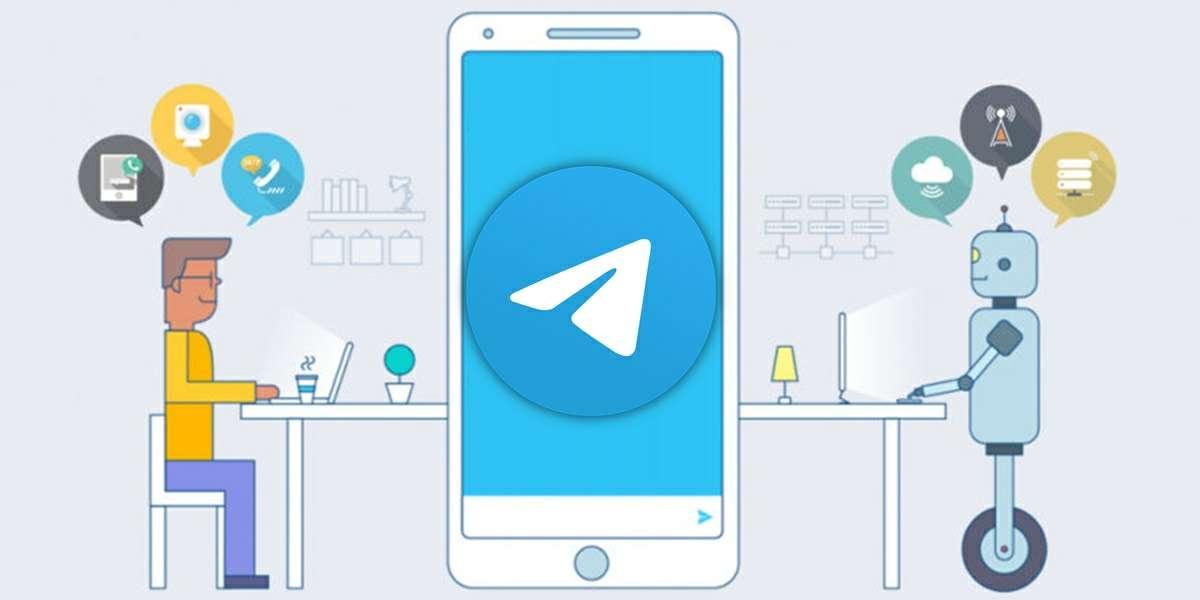 Como configurar un bot de Telegram para que responda mensajes automaticamente
