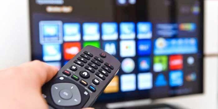 Como controlar Smart TV
