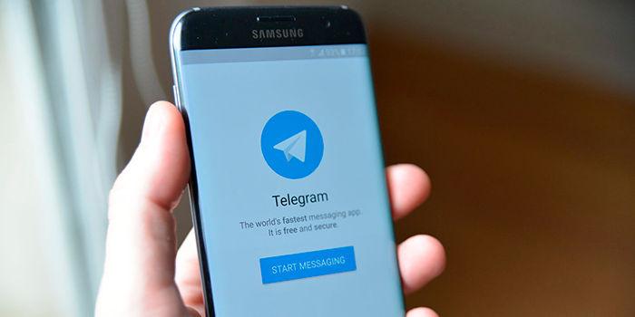 Como crear encuestas Telegram