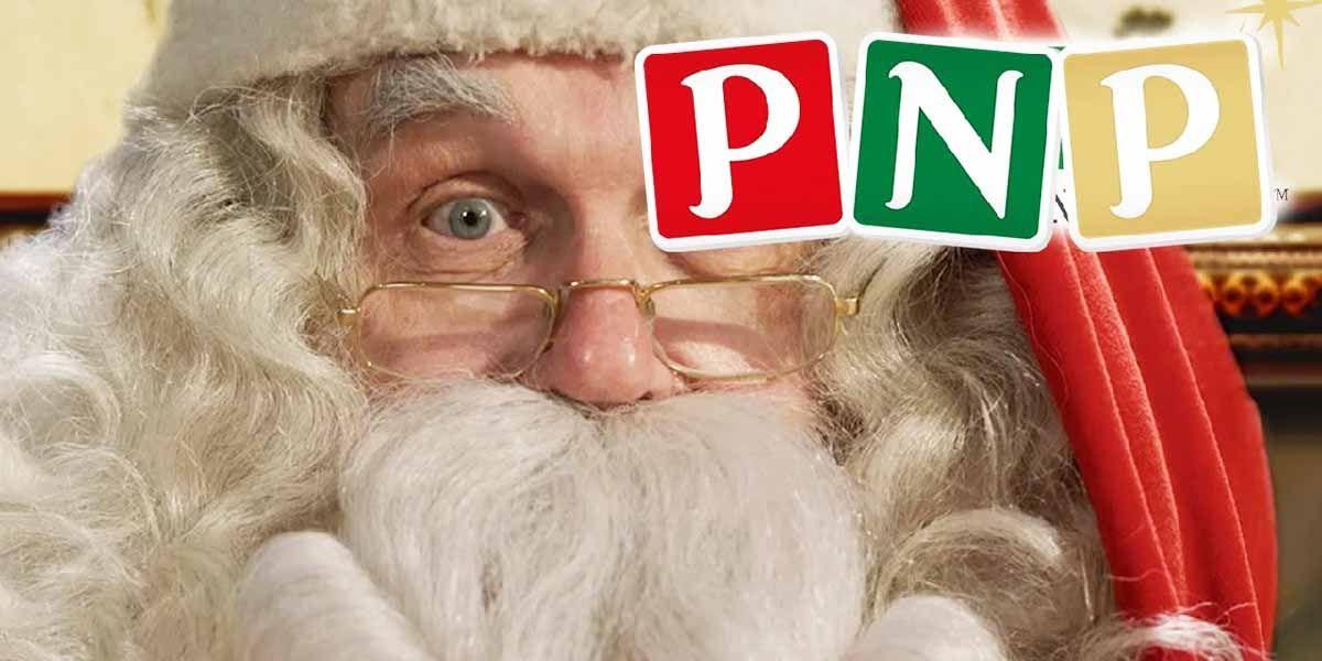 Como crear un video de Papa Noel para tus niños