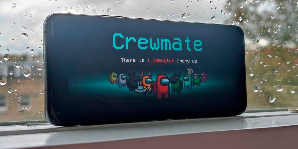 Como desactivar anuncios Among Us Android