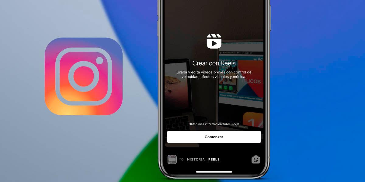 Como desactivar los Reels de Instagram