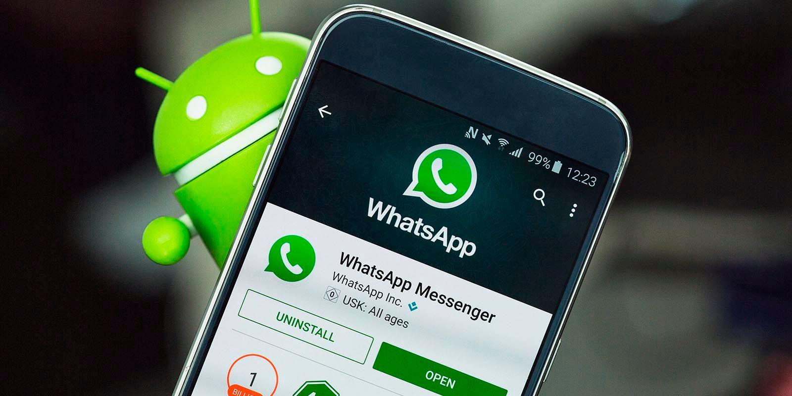 Como descargar WhatsApp Beta Android