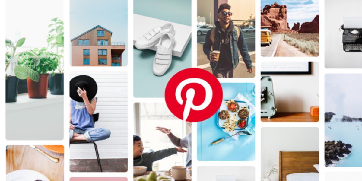Cómo descargar fotos de Pinterest en móvil y PC