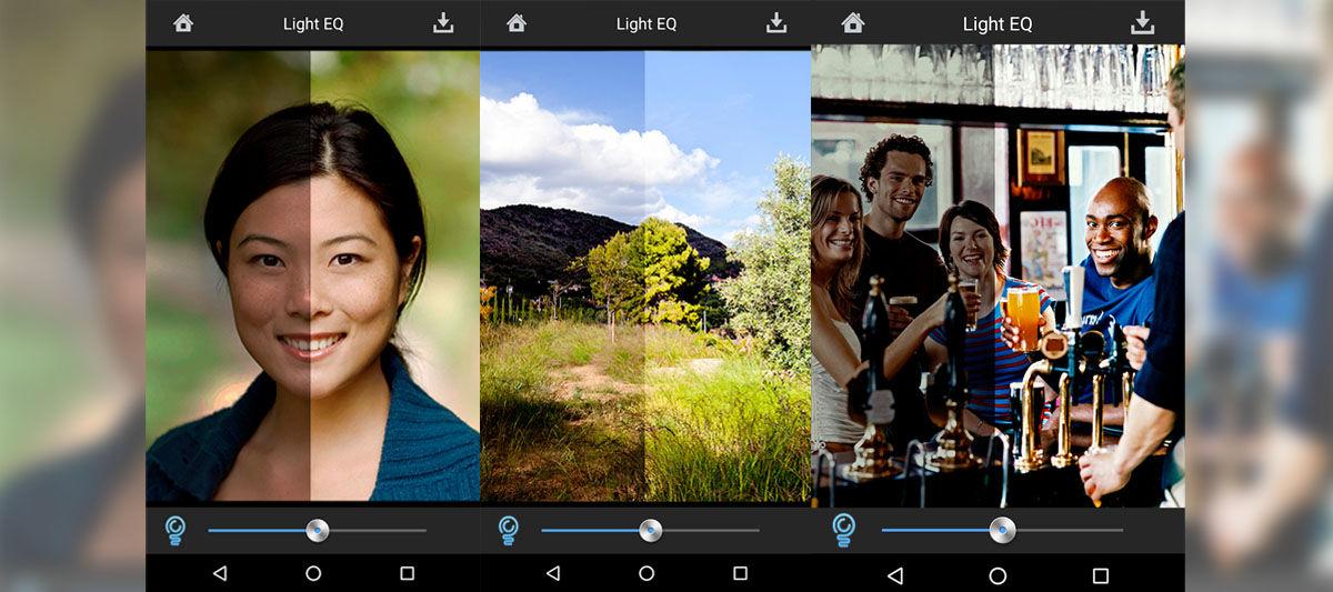 Cómo editar tus fotos como un profesional con las mejores apps de Android