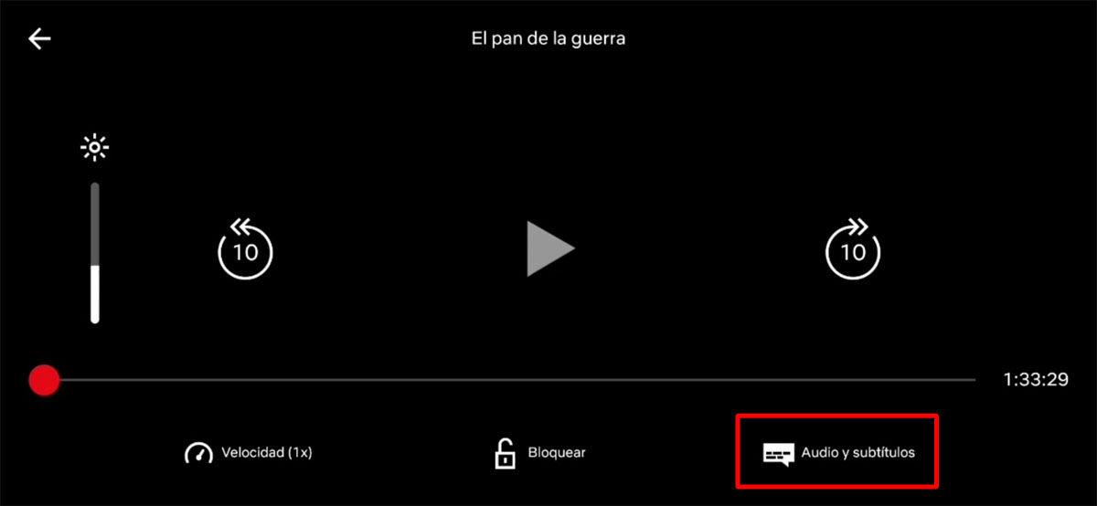 Cómo elegir el idioma para ver las series y películas que quieras en Netflix