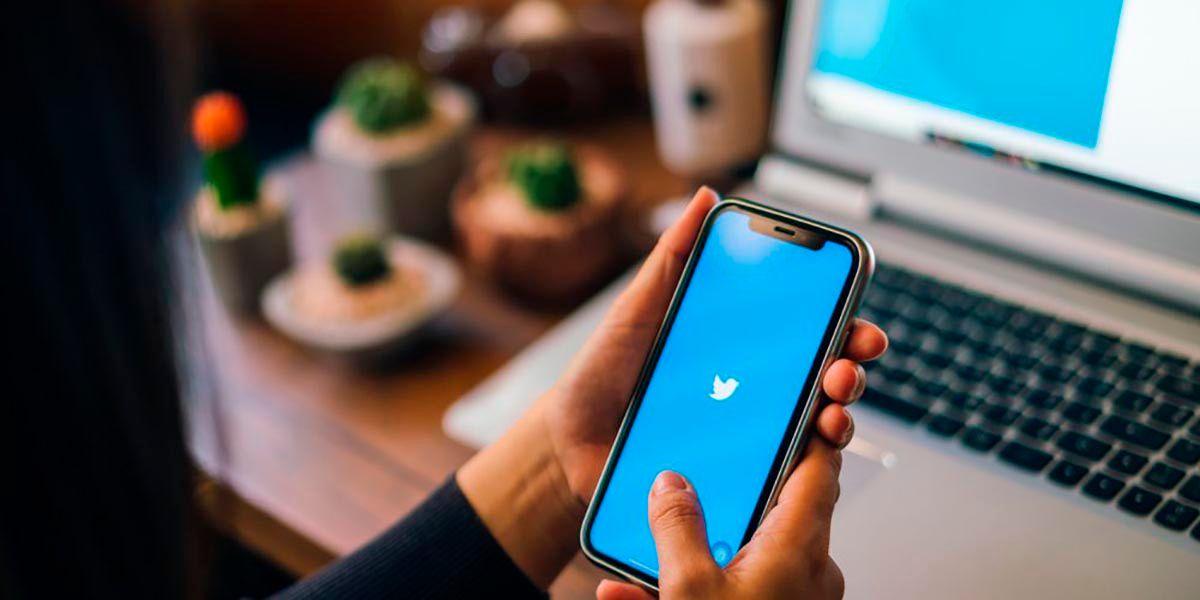 Como elegir quien puede responder tweets en Twitter