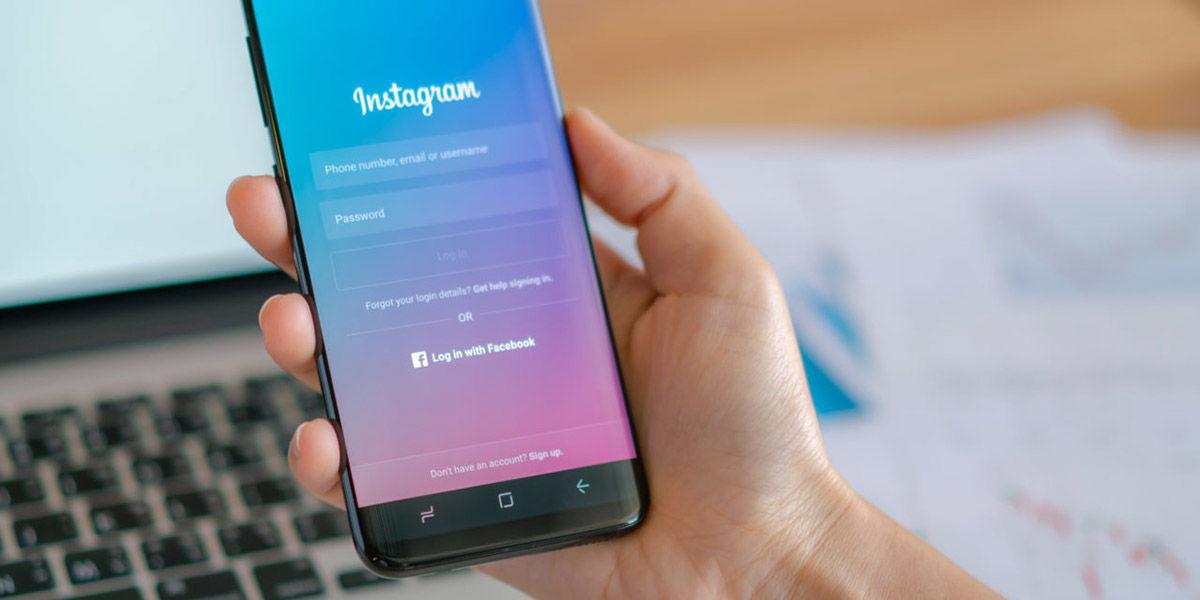 Como eliminar las notificaciones de los grupos de Instagram