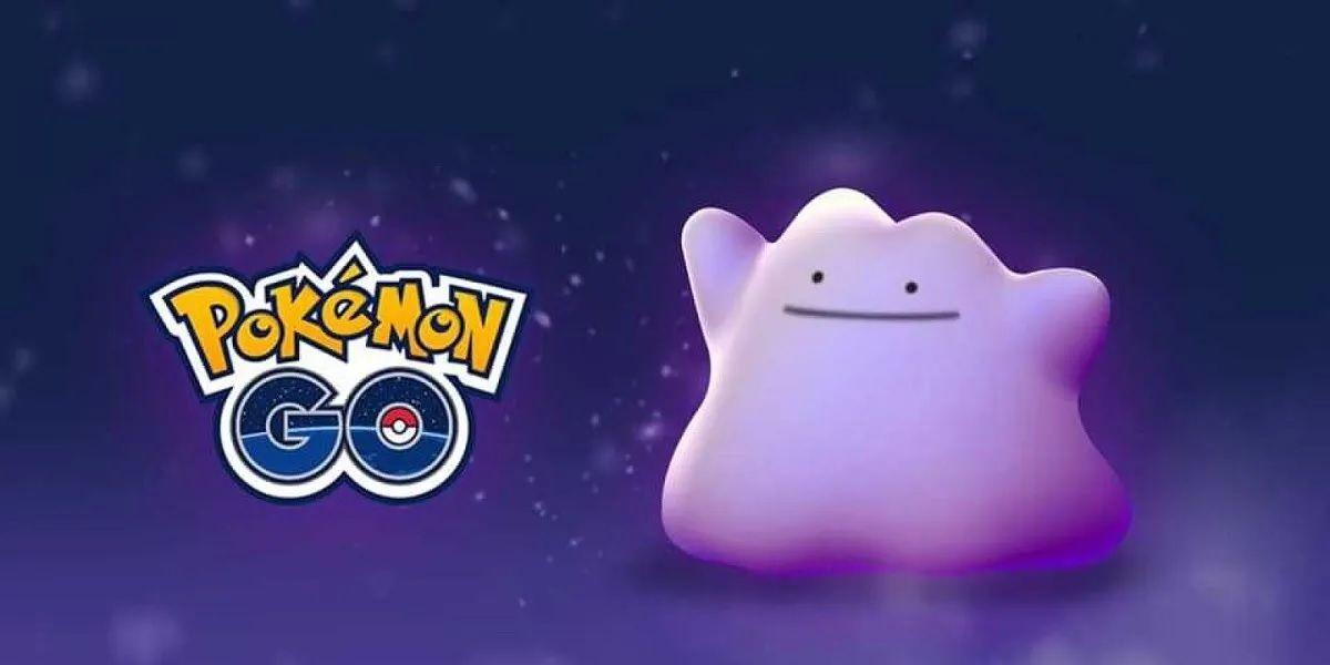 Como encontrar a Ditto en Pokemon Go en 2020